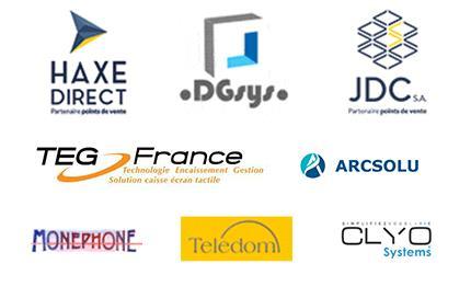 147 Distributeurs sur toute la France!