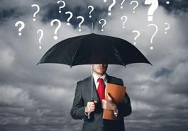 Assurances responsabilité civile professionnelle - RC Pro
