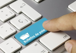 e-Paye - Gestion de la paie