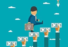 Services bancaires pour entreprises