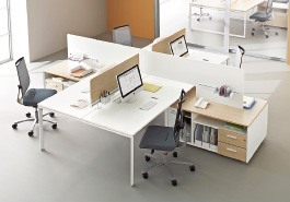 TRYDAN AMENAGEMENT - Mobilier de bureau
