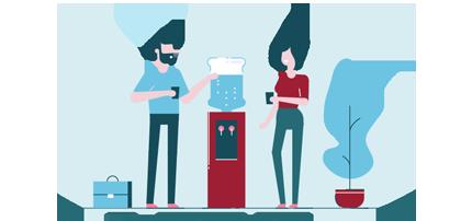 Comparez nos Fournisseurs Agréés Companeode Fontaines à Eau & Faites des Economies