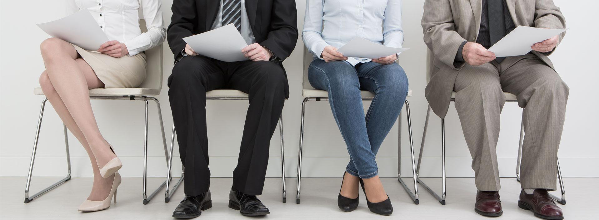 Recruiting : ricevi fino a 4 preventivi gratuiti