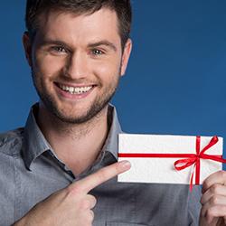 Perché le piccole imprese dovrebbero investire in buoni regalo aziendali?