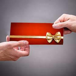 Come si compone la cornice normativa dei buoni regalo aziendali in Italia?