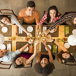 Quali lavoratori possono beneficiare dei buoni pasto?