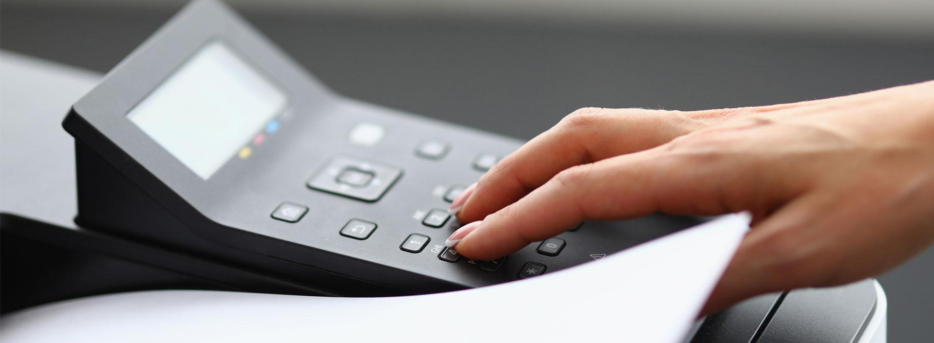 Copier, printer, scanner, multifunctional, fax :Ontvang gratis meerdere offertes