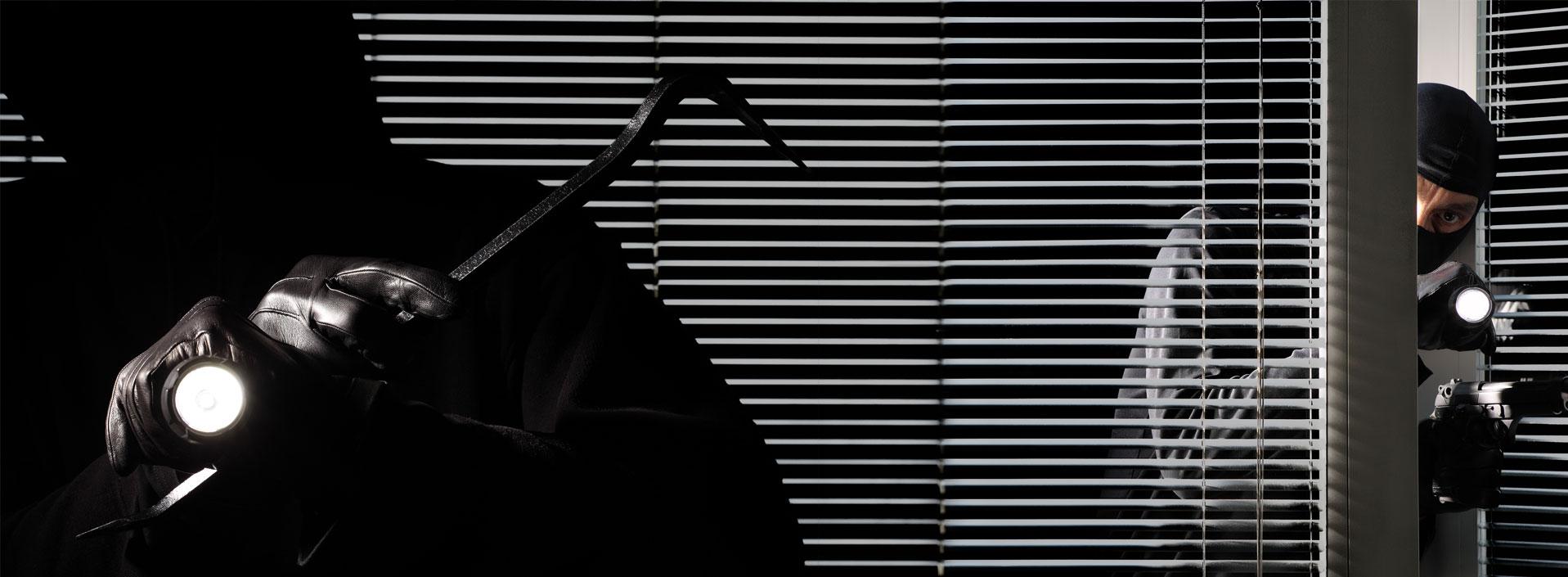 Beveilig uw Bedrijf. Ontvang meerdere offertes voor bewaking en beveiligingsystemen