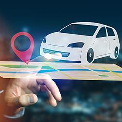 Czym jest geolokalizacja pojazdów?