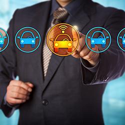 System geolokalizacji pojazdów: jak dobrze wybrać?