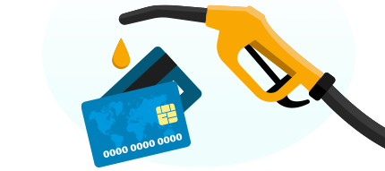 Compare Rates for the Best Fuel Card Services